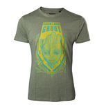 Camiseta Guardians of the Galaxy 282494