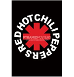 Póster Red Hot Chili Peppers 282603