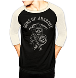 Camiseta Sons of Anarchy 282615