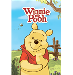 Póster Winnie The Pooh 282634