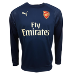 Sudadera Arsenal 2017-2018