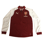 Chaqueta Arsenal 2017-2018