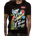 Camiseta Star Wars 282877