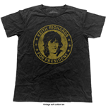 Camiseta The Rolling Stones Keith for President (Vintage Finish)