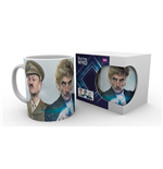 Taza Doctor Who 283022
