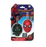 Walkie Talkie Spiderman 283043