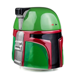Star Wars Bote para galletas Boba Fett