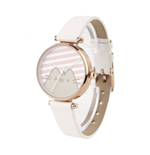 Pusheen Reloj quartz Stripes