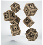 The One Ring Pack de Dados Deluxe 6D6+D12 (7)
