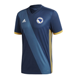 Camiseta 2018/19 Bosnia 2018-2019 Home