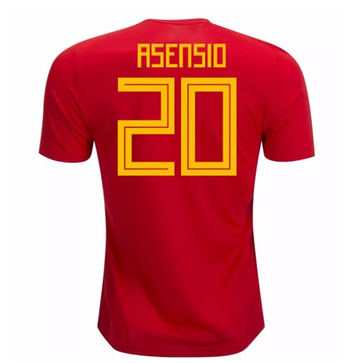 camiseta de españa 2018 amazon