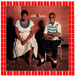 Vinilo Ella Fitzgerald And Louis Armstrong - Ella And Louis