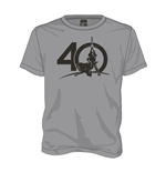 Camiseta Star Wars 40th Anniversary