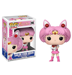 Sailor Moon POP! Animation Vinyl Figura Sailor Chibi Moon 9 cm