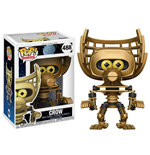 Mystery Science Theater 3000 POP! Television Vinyl Figura Crow 9 cm