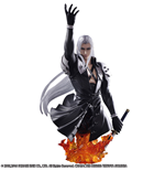 Final Fantasy VII Static Arts Busto Sephiroth 19 cm