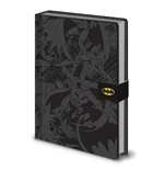 Cuaderno Batman 284014