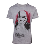 Camiseta Star Wars 284034