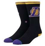 Calcetines Los Angeles Lakers 284149