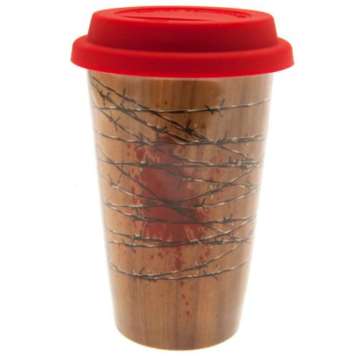 Taza de viaje The Walking Dead 284219