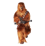 Star Wars Forces of Destiny Figura Deluxe Chewbacca 28 cm