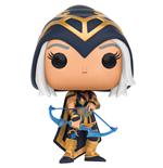 League of Legends POP! Games Vinyl Figura Ashe 9 cm