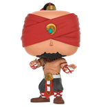 League of Legends POP! Games Vinyl Figura Lee Sin 9 cm