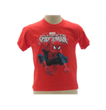 Camiseta Spiderman 284394