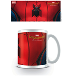 Taza Spiderman 284398