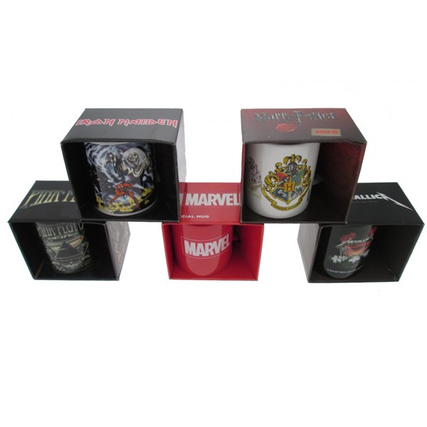 Taza Sons of Anarchy MG22883