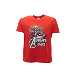 Camiseta Marvel Superheroes 284430