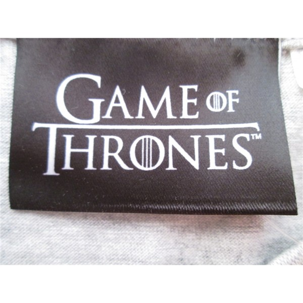 Camiseta Juego de Tronos (Game of Thrones)
