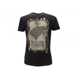 Il trono di Spade (Game of Thrones) Camiseta - TDS9.NR