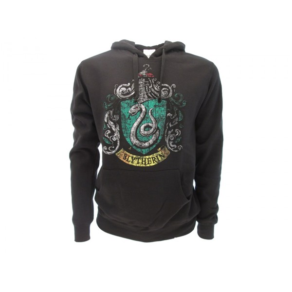 Sudadera Harry Potter Slytherin