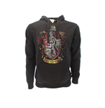 Sudadera Harry Potter Gryffindor