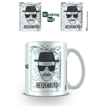 Taza Breaking Bad 284510