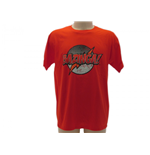 Camiseta Big Bang Theory Logo