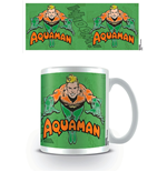Taza Aquaman 284540