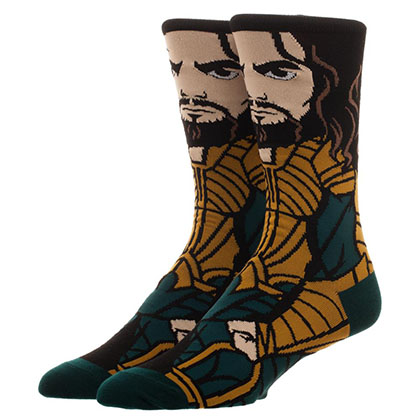Calcetines Aquaman