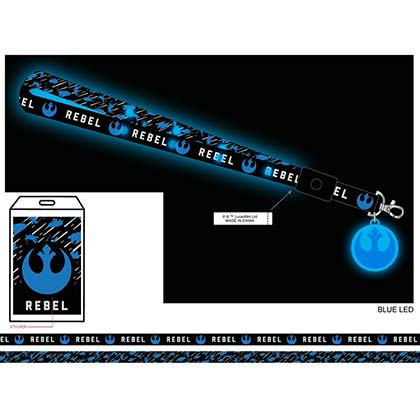 Lanyard Star Wars