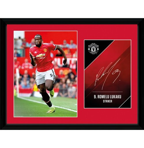 Marco Manchester United FC 284684