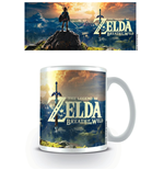 Taza The Legend of Zelda 284855