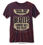 Camiseta The Beatles 284878