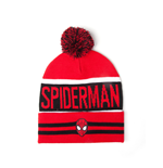 Gorra Spiderman 284889