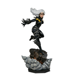 Marvel Comics Estatua Premium Format Black Cat 56 cm