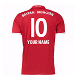 Camiseta Bayern de Munich 2016-2017 Home personalizable