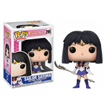 Sailor Moon POP! Animation Vinyl Figura Sailor Saturn 9 cm