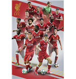 Póster Liverpool FC 285123