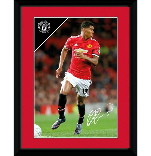 Póster Manchester United FC 285127