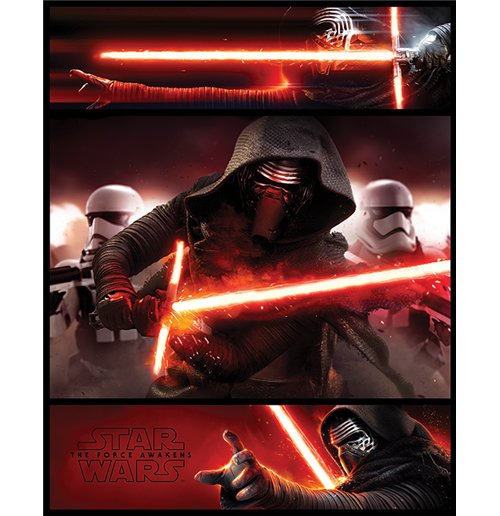 Póster Star Wars 285156